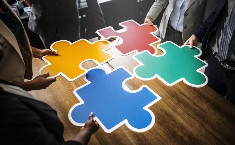 Joint Ventures: Hvad er de? Hvordan fungerer de?